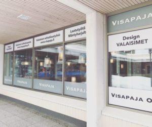 Visapaja Mäntyharju